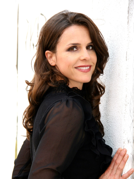 Actress Kim Daniela