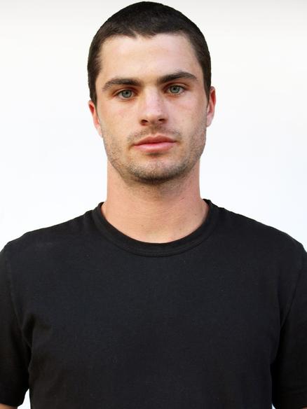 Male Model Bradley Schatz