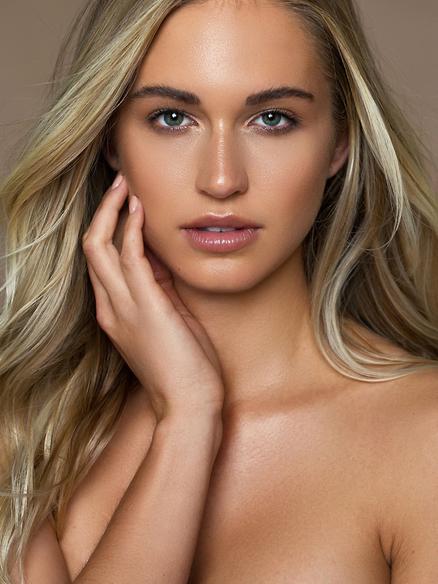 Florida Model Gilda Osborn