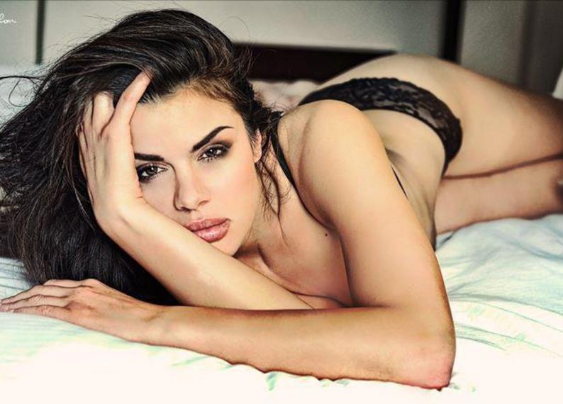 Red Models Neda Stevic