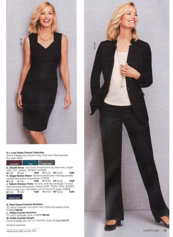 SMG Model Management - Allison Smith