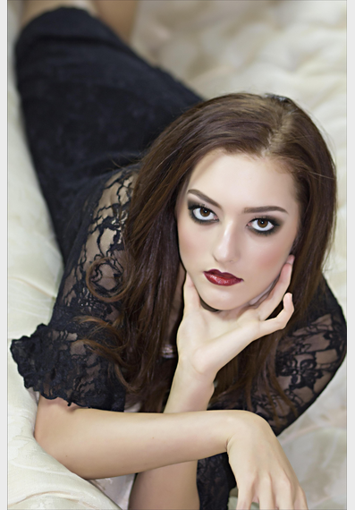 Alexis Porter naked 876