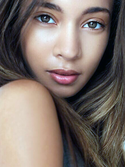 Model Cheyanne Smith