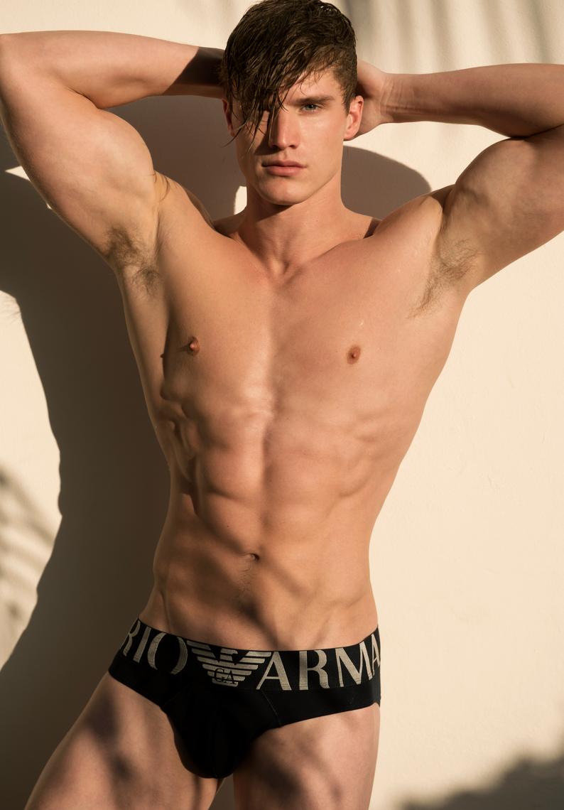 Jordan Torres at DT Model Management | Male Celeb News