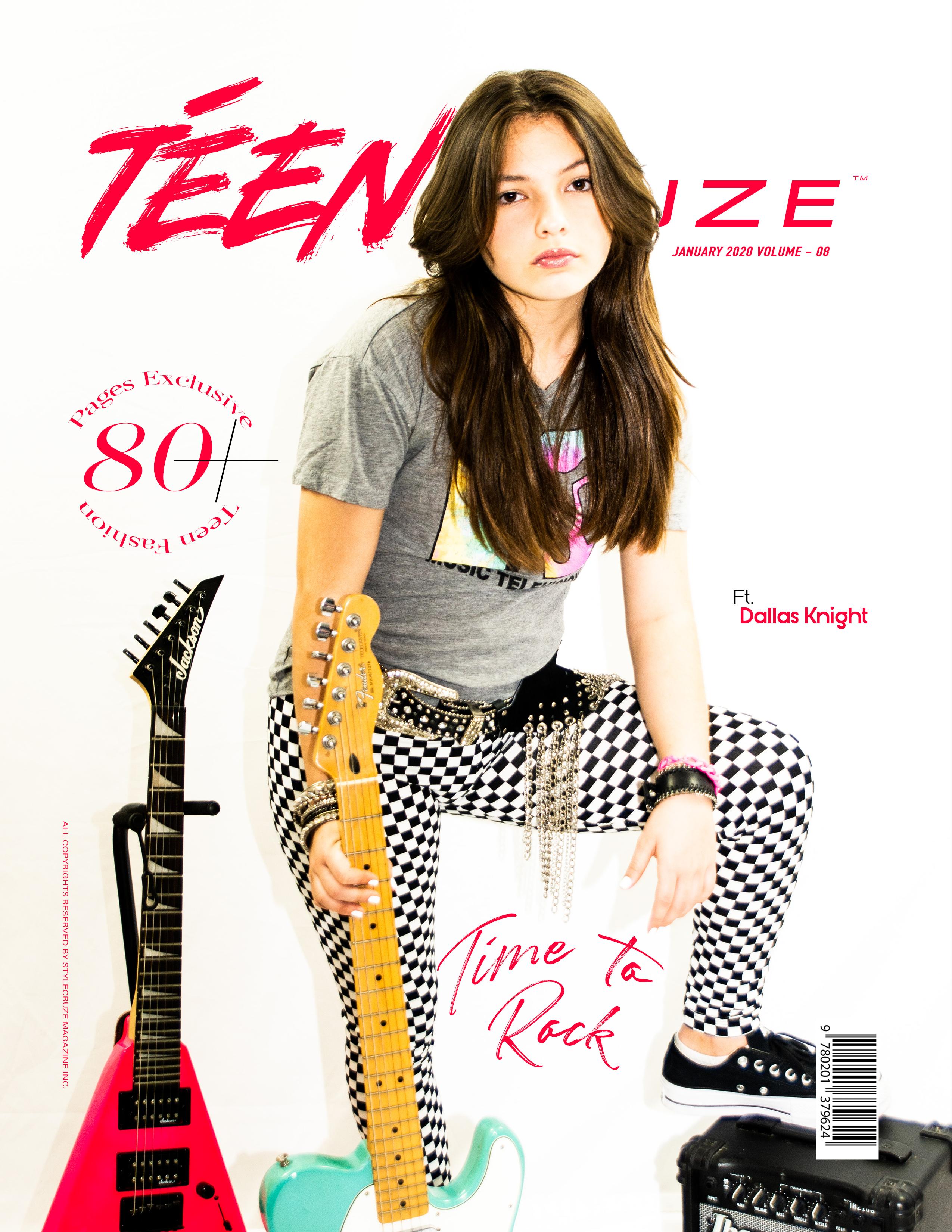 Dallas Knight_Jan 2020_TeenCruz FrontCover.png