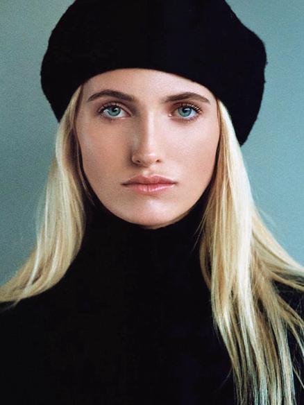 California Girl Black Tape Project Model Lindsey Demyan