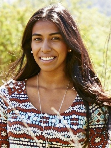Actress Natasha Singh