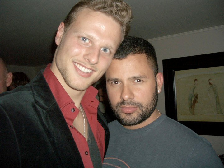 Luis & Mariano Vivanco