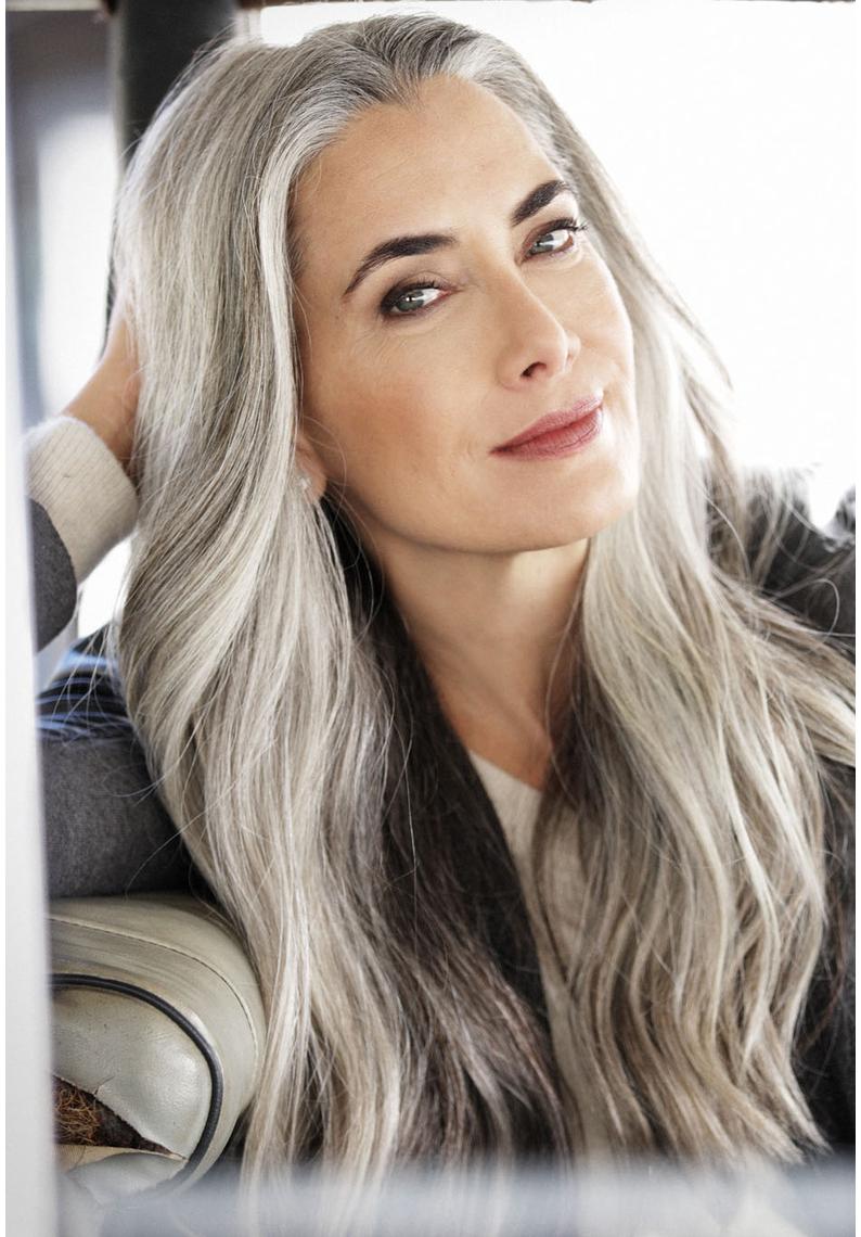 Seattle Models Guild Manon Crespi