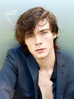 Click Models Atlanta - Men - New Faces