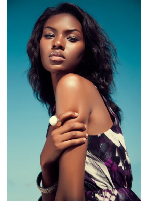 SMG Model Management - Asia Matthews