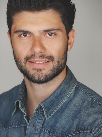 Actor Chris LeMonda