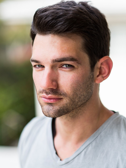 John Alvarado Actor LA