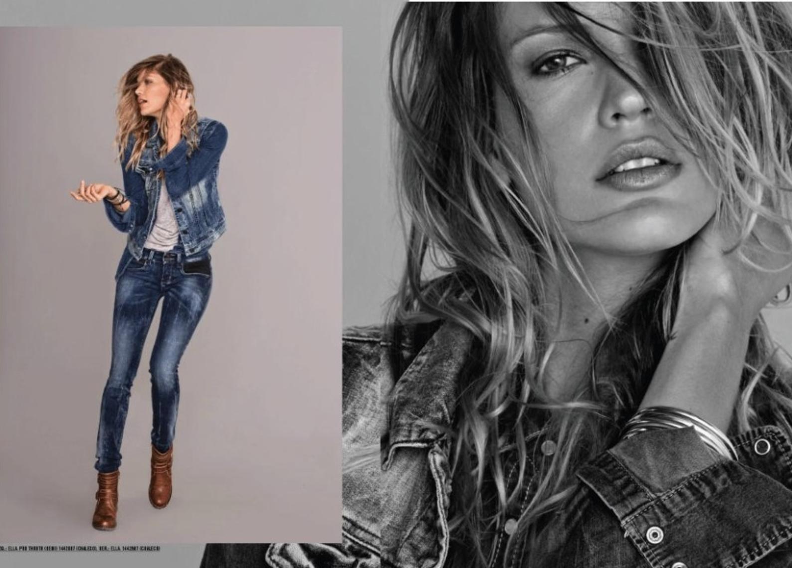 DT Model Management - Mariana Bayon