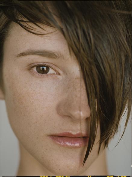 LA model Jackie Strom