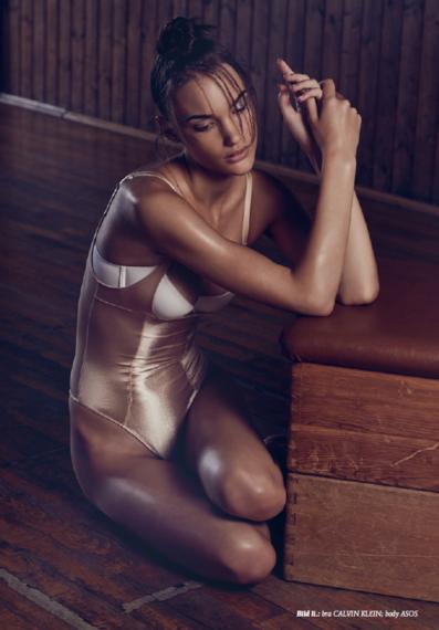 Kinga Trojan nude (75 photo) Cleavage, iCloud, underwear