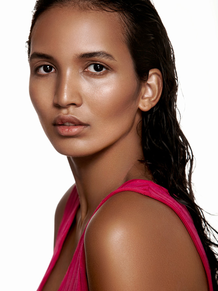 Russian Model Kristina Menissova