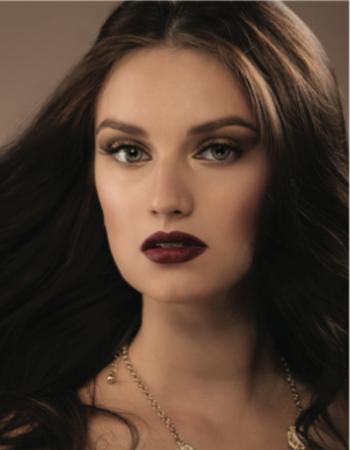 Anastasia C.