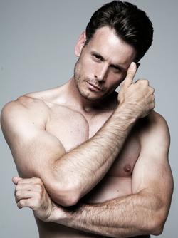 Click Models Atlanta - Men - Main