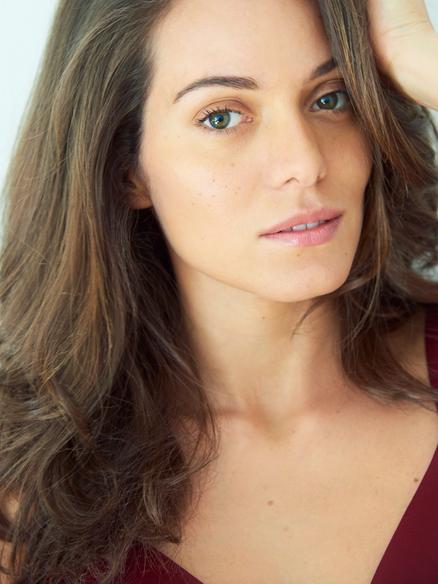New York Based Model Dafne Rotolo
