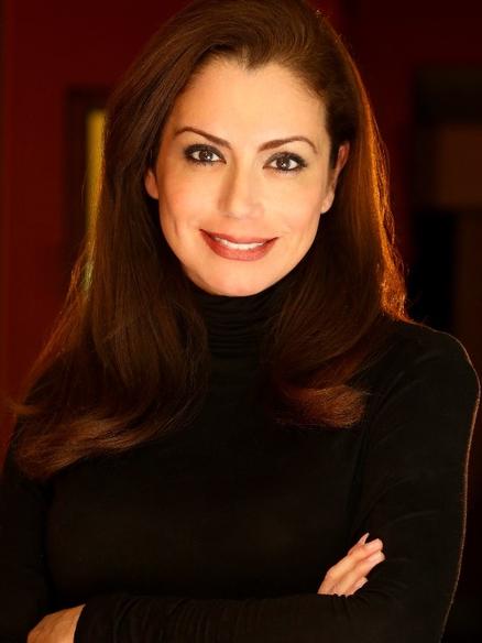 Female Actress Stephanie Richards