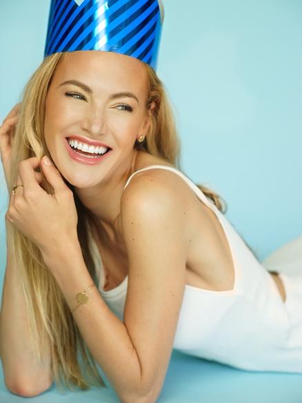 Ecommerce Model Marissa Fraering