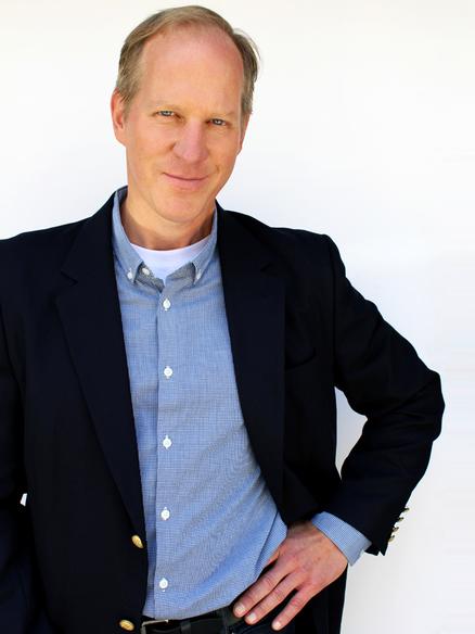 Actor Dan Olsen