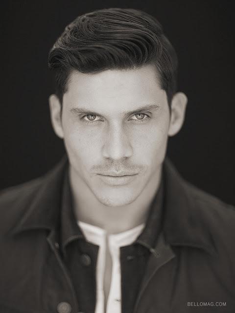 Zeb Ringle Matt Albiani DT Model Management