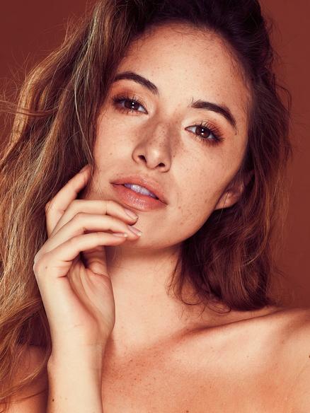 Jackie Reyes Model
