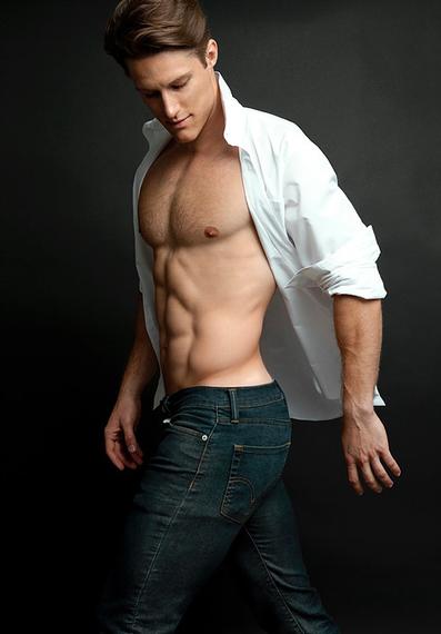 Click Models Atlanta Darrell T