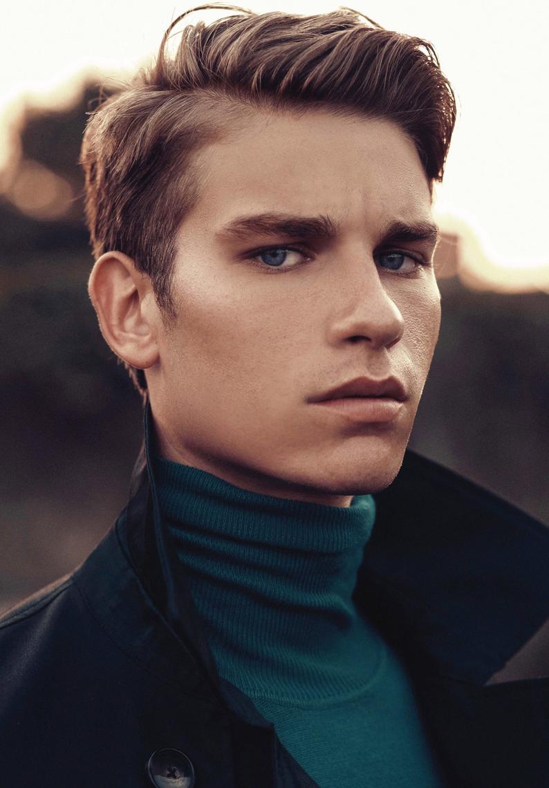 DT Model Management - Dom Blanchard