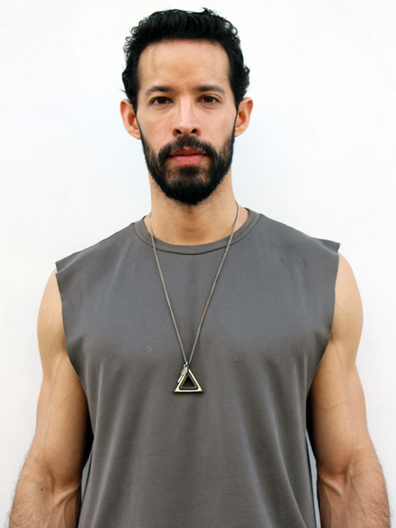 Male Actor Esil Maldonado