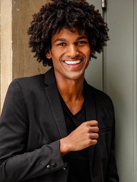 Actor Jordan Davis