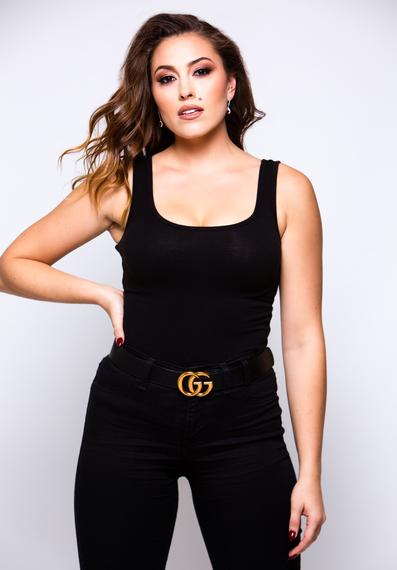 It Model Management - Laurel Witt