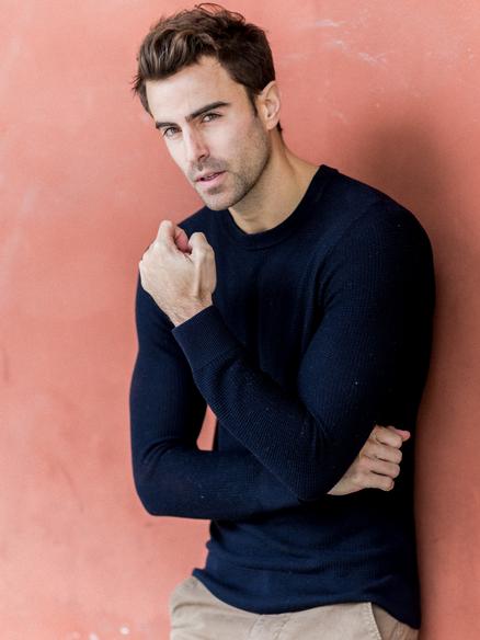 French Model Greg